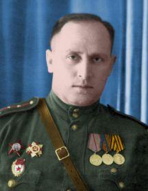 Караев Сергей Николаевич