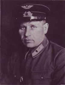 Новиков Степан Феофанович