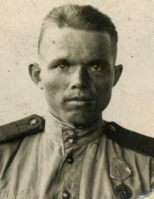 Задыхин Иван Сергеевич