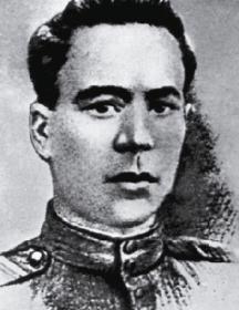 Кунавин Григорий Павлович