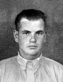 Пушкарев  Иван Иванович