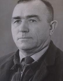 Шахов Николай Иванович