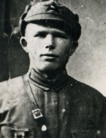 Задыхин Сергей Федотович