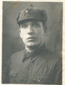Афанасьев Илья Сергеевич