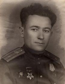 Габриелян Мушег Согомонович