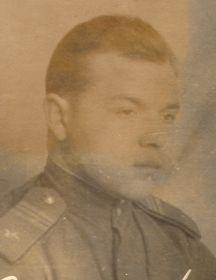 Ткаченко Василий Петрович