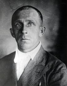 Матвеев Сергей Максимович