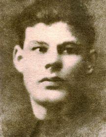 Соченко Макар Степанович (1917 – 1944)