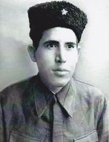 Горлов Егор Егорович