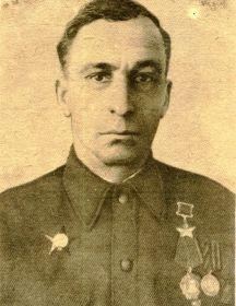 Безменов Василий Иванович (1913 – 1981)