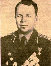 Масленников Николай Петрович (1920 – 2002)