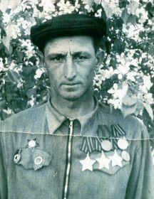 Дьяченко Андрей Федорович (1918 – 1991)