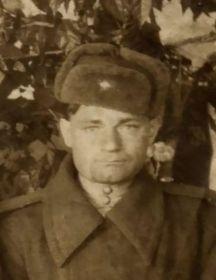 Прокопович Иван Ефимович
