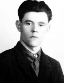 Бочкарев Петр Егорович