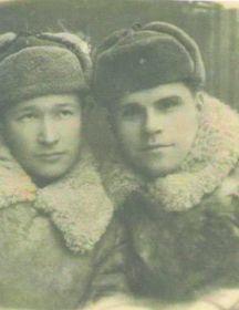 Белоусов Пётр Иванович