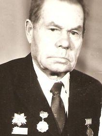 Куприянов Дмитрий Иванович