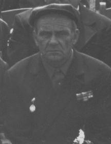 Овчаренко Григорий Никифорович
