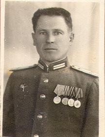 Борисов Павел Васильевич