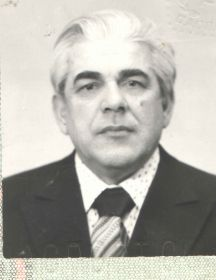 Морокин Юрий Александрович