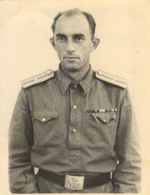 Ливерко Иван Алексеевич