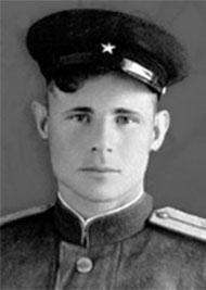 Нестеров Петр Андреевич