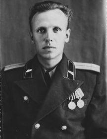Лебедев Иван Александрович (25.09.1922-07.09.2002 гг.)