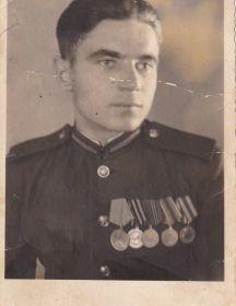 Кузин Владимир Васильевич