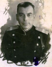 Макагон Афанасий Денисович
