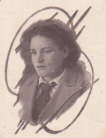 Васильева Нина Владимировна