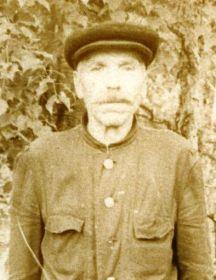 Макагон Митрофан Денисович (1898 - 1972)