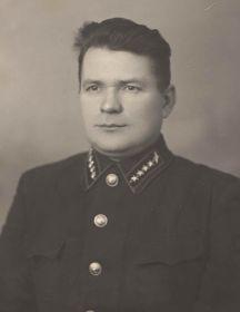 Елфимов Василий Александрович
