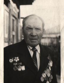 Макаров Сергей Ануфриевич