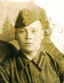 Алтынников Геннадий Леонидович. (1923 – 1992)