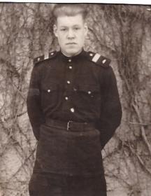 Попов Андрей Константинович