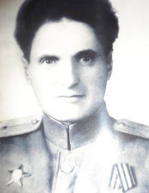 Ефимов Михаил Андреевич