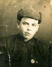 Бегайкин Василий Александрович
