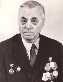 Ушаков Александр Васильевич