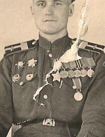 Костыренко  Василий   Иванович
