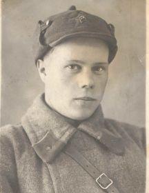 Червочкин Михаил Иванович