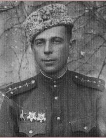 Высоцкий Григорий Михайлович