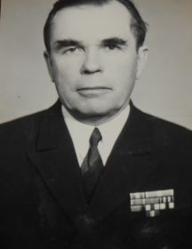 Грозинский Григорий Викторович