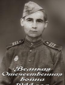 Пинчук Павел Прохорович, 25.05.1924
