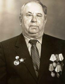 Казекин Григорий Иванович