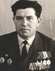 Кузнецов  Сергей Васильевич