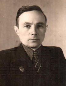 Мамеев Магерам Гусейнович