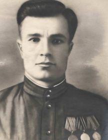 Пивовар Степан Петрович