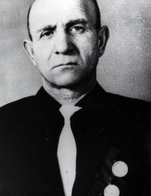 Юрков Николай Григорьевич