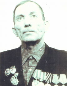 Габов Федор Николаевич