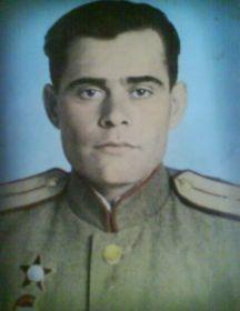 Щукин Иван Тихонович