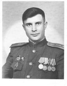 Дублищев Леонид Андреевич